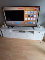 TELEFUNKEN LED TV Flat 55