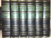 Brockhaus Themenwissen - 6 Bände - Ausgabe