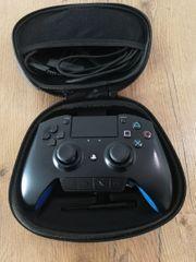 Razer Raiju Offizieller Playstation 4