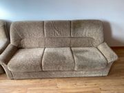 Schlafcouch Sessel