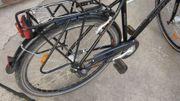 Fast neues Alu Fahrrad