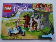 41032 Lego Dschungelbike