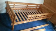 Kinderzimmer Hochbett Lifetime Massivholz