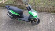 Motorroller zweitakter 50ccm