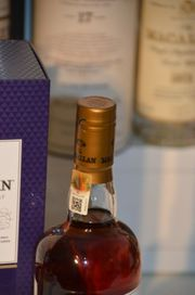 The Macallan Gran Reserva 15yo