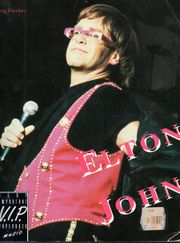 Elton John - V I P