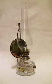 Duftlampe Öllampe mit patentiertem Reflektor