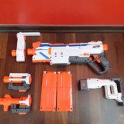 Hasbro Nerf C1294EU4 - N-Strike Modulus