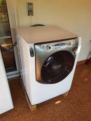 Waschmaschine - AQUALTIS Injection AQ114D 69D