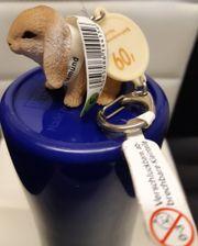 Schleich Schlüsselanhänger Zwergwidder D-73508 Schwäbisch