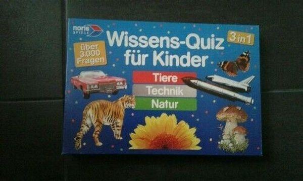 vers Spiele für Kinder