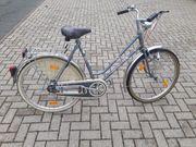 26 Zoll Damen Fahrrad HERKULES