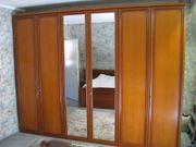 Komplette Schlafzimmermöblierung zu verkaufen