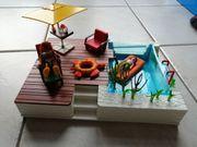 Playmobil Pool 5575