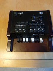 Native Instruments b4d