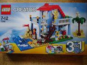 7346 Lego Strandhaus