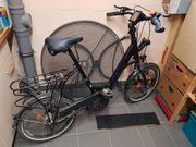 Kompackt E-Bike
