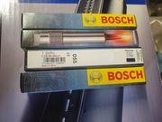 Bosch Glühkerzen