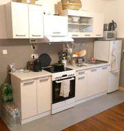 Verkaufe neuwertige 240cm Küche mit