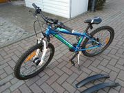 Kinder Mountainbike Hercules 24 Zoll