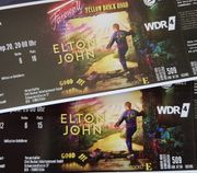 Konzertkarten Elton John