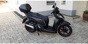 Scooter HONDA SH 300 I
