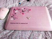 Glamour Girl XL Laptop E