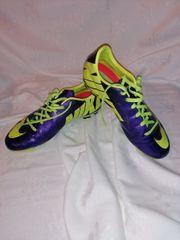 Nike Mercurial Fußballschuhe Gr 38