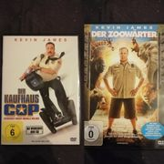 Der Kaufhaus Cop und Der