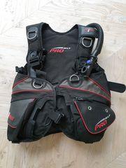 Tauchen Jacket Sequest Pro XLT