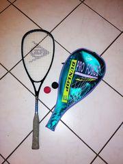 DUNLOP Squash Schläger V I