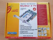 TechniSat SkyStar 2 TV-PCI-Karte