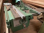 Holzkreissäge - Schelling