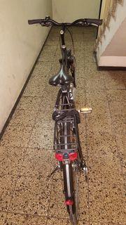 Fahrrad von Stevens Trekking Galant