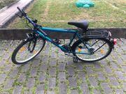 Mountain Bike 26 Zoll 18
