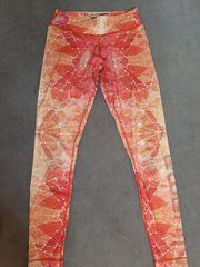 Niyama Yoga Leggings Sport Fitness
