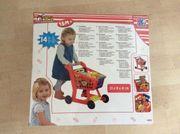 NEUER Spielzeug-Einkaufswagen