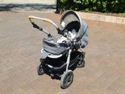 Naturkind Kinderwagen Varius Pro