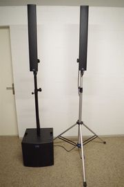 Barth Acoustics X-tra Slim BS