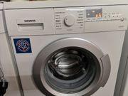 Waschmaschine Siemens kostenlose Lieferung möglich