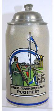 Bierkrug 1940