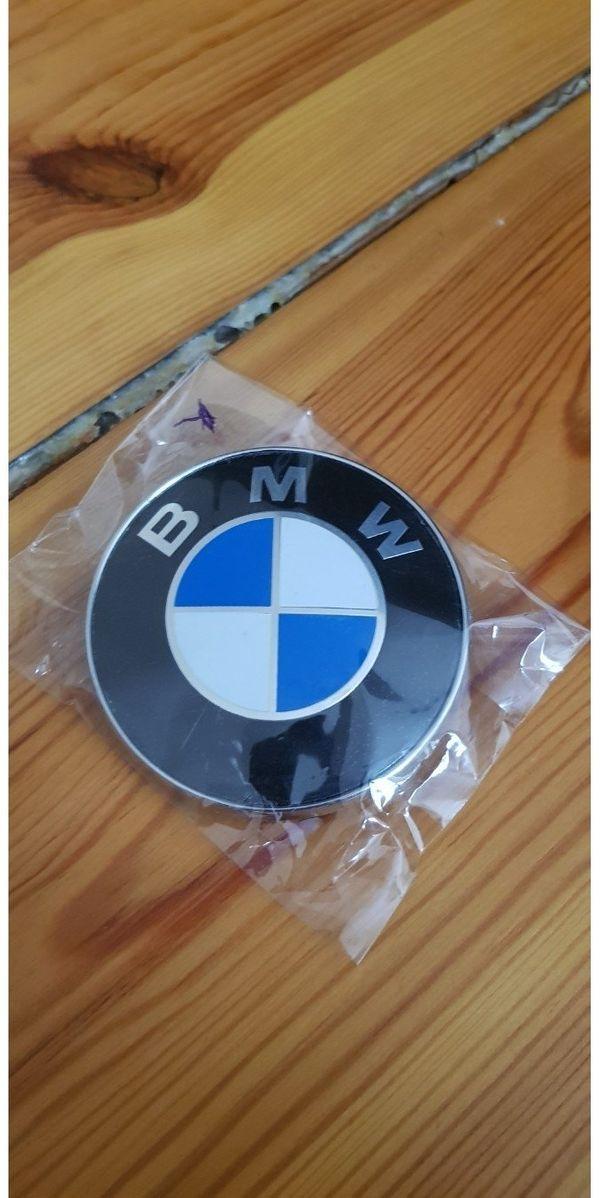 BMW Embleme Blauweiß 82mm oder
