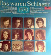 Langspielplatten 74 stk 25 Singles