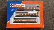 Modellbahn Roco 43068 TEE Ergänzungsset