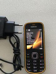 Nokia 3720c offen