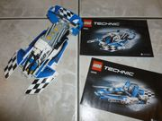 Lego Technic 42045 Renngleitboot