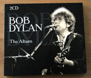 Doppel-CD Bob Dylan The Album