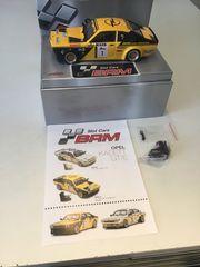 BRM Slotcar Opel Kadett C