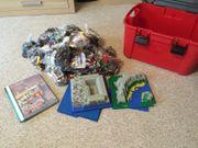 Lego Piraten Kiste Sammlung von