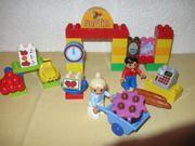 Lego Duplo 6137 Supermarkt